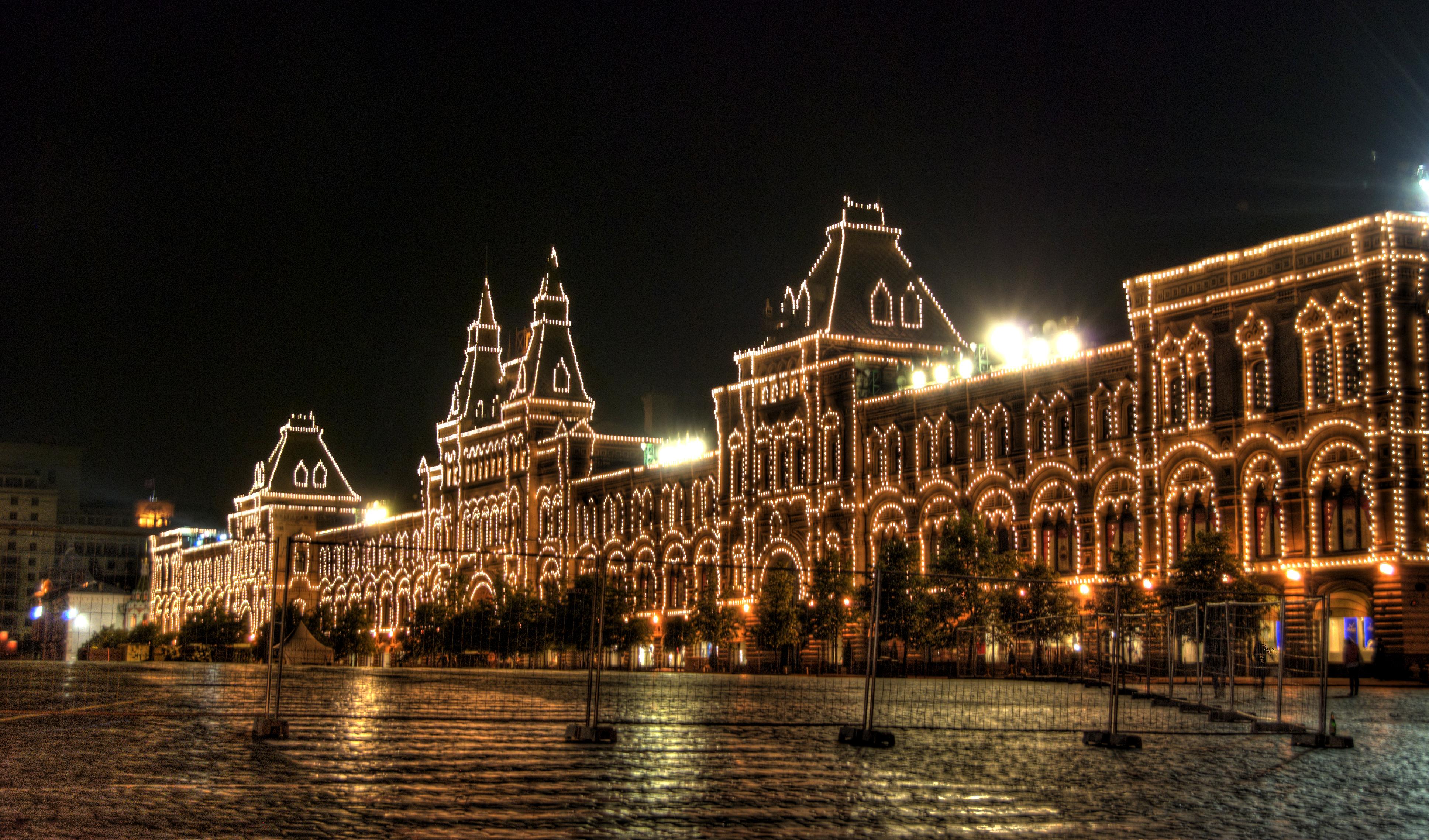 Russia Dan Goodman Photography