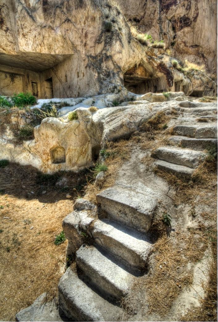 Gnostic Steps (small)