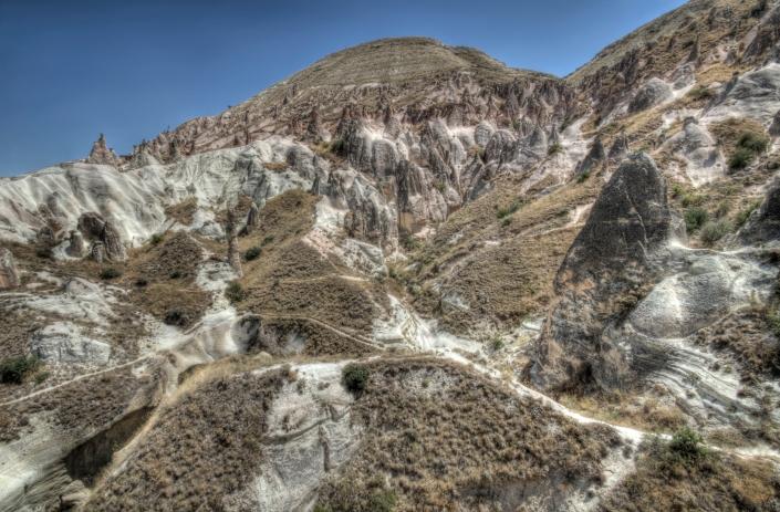 Kapadokya Hills (Blend small)
