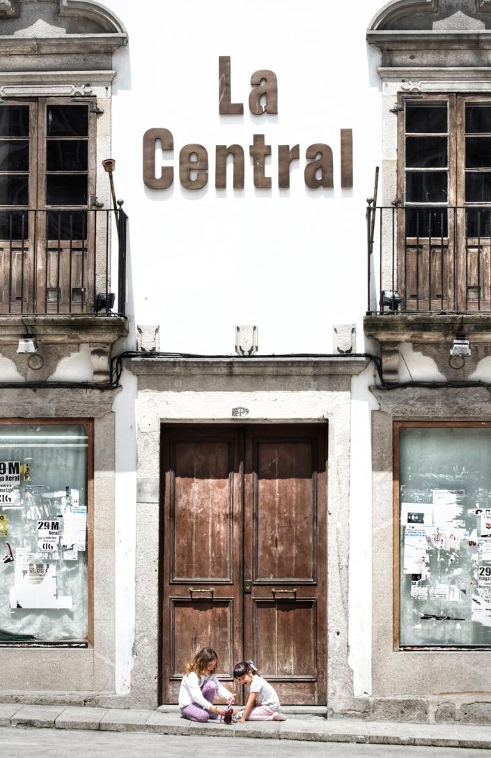 La Central (Blend) (small)