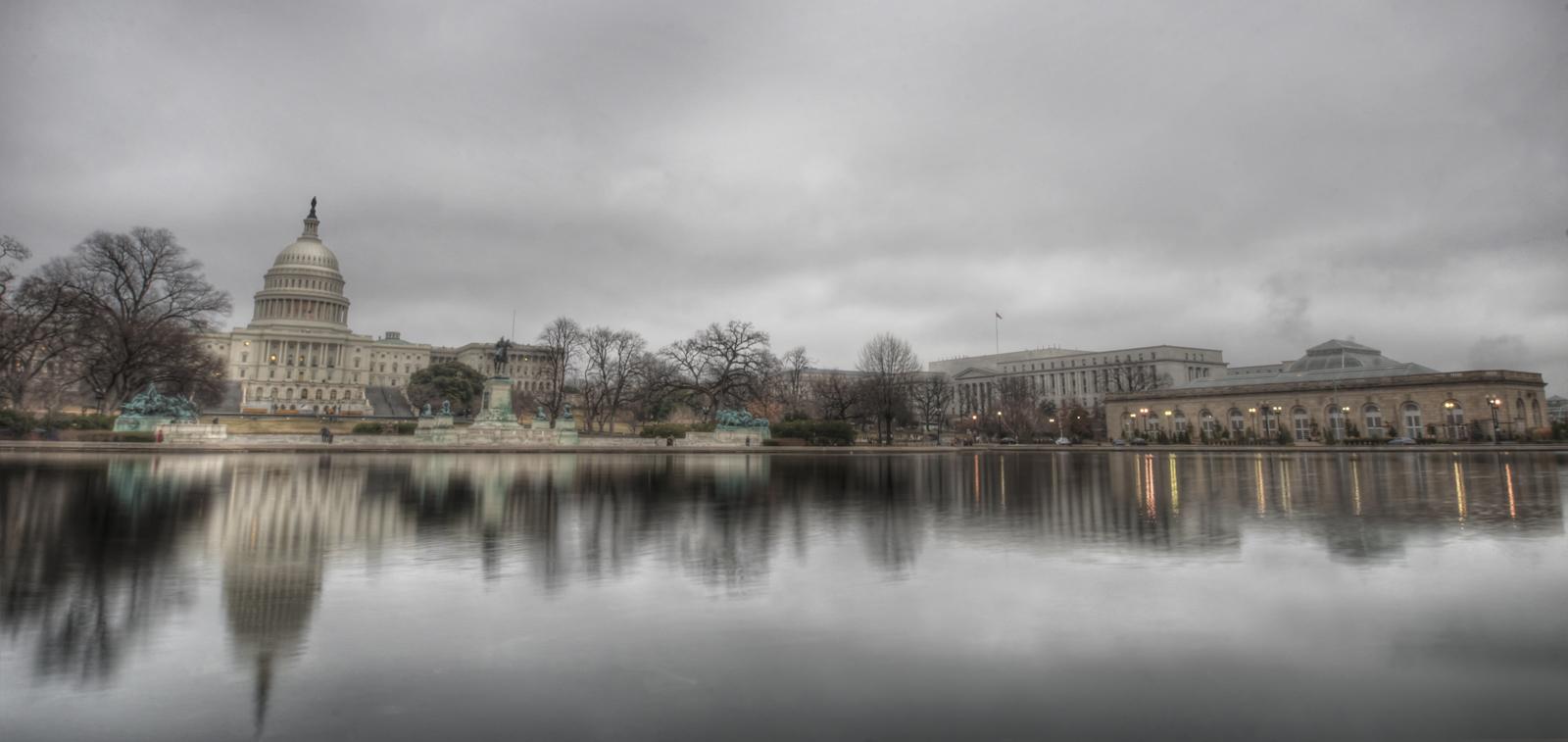 Washington DC – Dan Goodman Photography