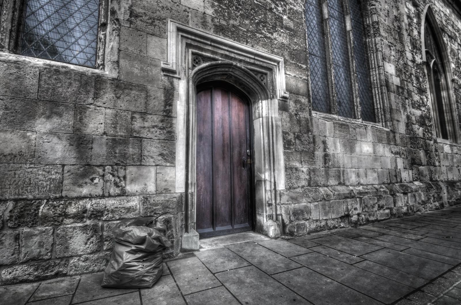 Mystery Door (Blend) (small) & Mystery Door u2013 Dan Goodman Photography pezcame.com
